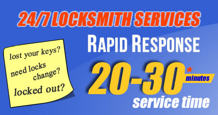 Your local locksmith services in Westminster